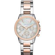 Часы ARMANI EXCHANGE Lady Banks Stainless Steel (AX4331)