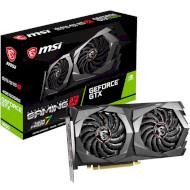 Видеокарта MSI GeForce GTX 1650 D6 Gaming X