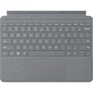Клавиатура-обложка для планшета MICROSOFT Surface Go Signature Type Cover Platinum (KCT-00001)