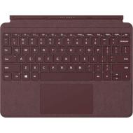Клавиатура MICROSOFT Surface Go Signature Type Cover Burgundy