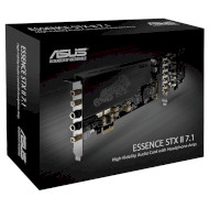 Звуковая карта ASUS Xonar Essence STX II 7.1 (90YA00NN-M0UA00)