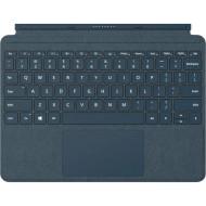 Клавиатура-обложка для планшета MICROSOFT Surface Go Type Cover Cobalt Blue (KCS-00025)