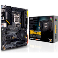 Материнская плата ASUS TUF Gaming Z490-Plus