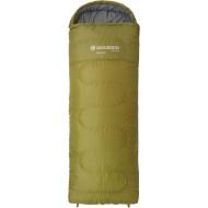 Спальный мешок MOUSSON Race L Olive 220см