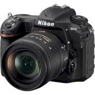 Фотоаппарат NIKON D500 Kit AF-S DX Nikkor 16-80mm f/2.8-4E ED VR