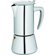 Кофеварка гейзерная KELA Latina 200ml (10835)