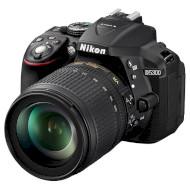 Фотоаппарат NIKON D5300 Kit 18-105 mm f/3.5-5.6G ED VR AF-S DX