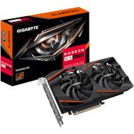 Видеокарта GIGABYTE Radeon RX 570 Gaming 8G Rev2.0 (GV-RX570GAMING-8GD REV2.0)