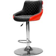 Кресло геймерское DXRACER Bar Chair BC/C01-S/NR