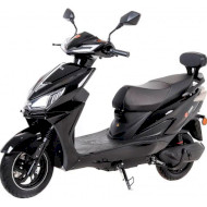 Электроскутер YADEA Sport S-Tour Black