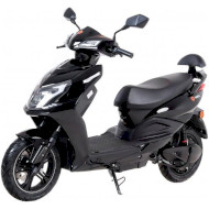 Электроскутер YADEA Sport S-Way Black