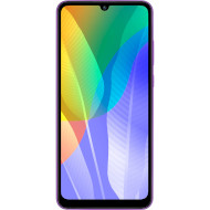 Смартфон HUAWEI Y6p 3/64GB Phantom Purple