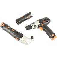 Набор электроинструментов VERTEX VR-1015 Kit (VR-1015KIT)