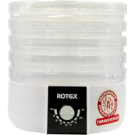 Сушка для продуктов ROTEX RD540-W