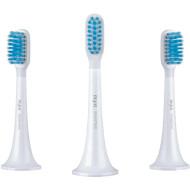 Насадка для зубной щётки XIAOMI MIJIA Mi Electric Toothbrush Head Sensitive 3шт (NUN4090GL)