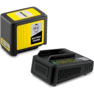 Зарядное устройство с АКБ KARCHER Battery Power 36/50 + Li-ion 36V 5.0Ah (2.445-065.0)