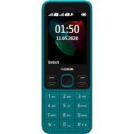 Мобильный телефон NOKIA 150 (2020) Cyan