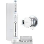Зубная щётка ORAL-B Genius 8000 White D701.515.5XC (80317269)