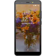 Смартфон TECNO Pop 3 Sandstone Black