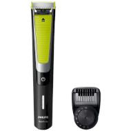 Триммер для стрижки бороды и усов PHILIPS OneBlade Pro QP6505/21