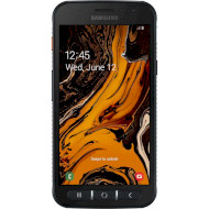 Смартфон SAMSUNG Galaxy XCover 4s 3/32GB Black