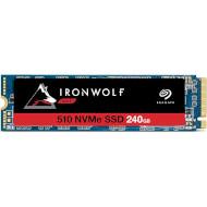 SSD SEAGATE IronWolf 510 240GB M.2 NVMe (ZP240NM30011)
