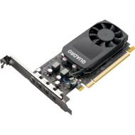 Видеокарта PNY nVidia Quadro P1000 (VCQP1000V2-SB)