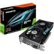 Видеокарта GIGABYTE GeForce GTX 1650 D6 Eagle OC 4G (GV-N1656EAGLE OC-4GD)