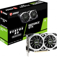 Видеокарта MSI GeForce GTX 1650 D6 Ventus XS OC