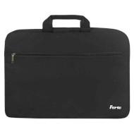 "Сумка для ноутбука 17.3"" PORTO PN17BK black"