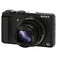Фотоаппарат SONY Cyber-shot DSC-HX60 Black