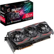 Видеокарта ASUS ROG Strix Radeon RX 5600 XT TOP Edition (ROG-STRIX-RX5600XT-T6G-GAMING)