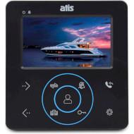 Відеодомофон ATIS AD-480 Black