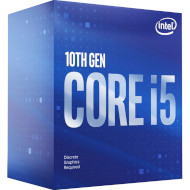 Процессор INTEL Core i5-10400F 2.9GHz s1200 (BX8070110400F)