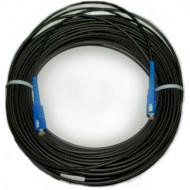 Оптический патч-корд COR-X SC-SC OS1 200м
