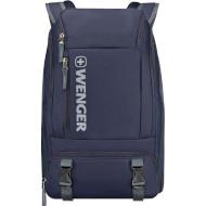 Рюкзак WENGER XC Wynd 28L Blue (610170)