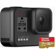 Экшн-камера GOPRO Hero8 Black Specialty Bundle (CHDRB-801-SB)