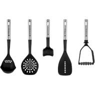 Набор кухонных аксессуаров POLARIS Accent-5SN 5пр