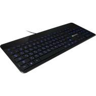Клавіатура CANYON CNS-HKB5-RU