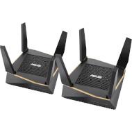 Wi-Fi система ASUS RT-AX92U 2-pack
