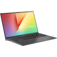 Ноутбук ASUS VivoBook 15 X512JP Slate Gray (X512JP-BQ210)