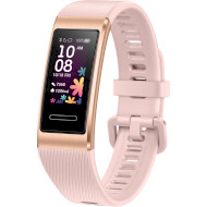 Фитнес-трекер HUAWEI Band 4 Pro Pink Gold
