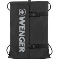 Рюкзак складной WENGER XC Fyrst Black (610167)