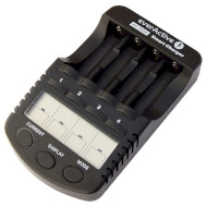 Зарядное устройство EVERACTIVE NC-1000 Plus (NC1000PLUS)