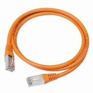 Патч-корд CABLEXPERT UTP Cat.5e 0.5м Orange (PP12-0.5M/O)