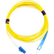 Оптический патч-корд ESERVER LC-SC OS1 5м (ES-SC-LC/UPC-5-SM-S)