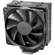 Кулер для процессора DEEPCOOL Gammaxx GTE V2 Black (DP-MCH4-GMX-GTE-V2BK)
