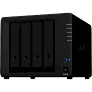 NAS-сервер SYNOLOGY DiskStation DS920+