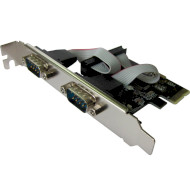 Контролер DYNAMODE RS232-2PORT-PCIE-LP