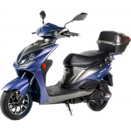 Электроскутер MAXXTER Falcon Blue